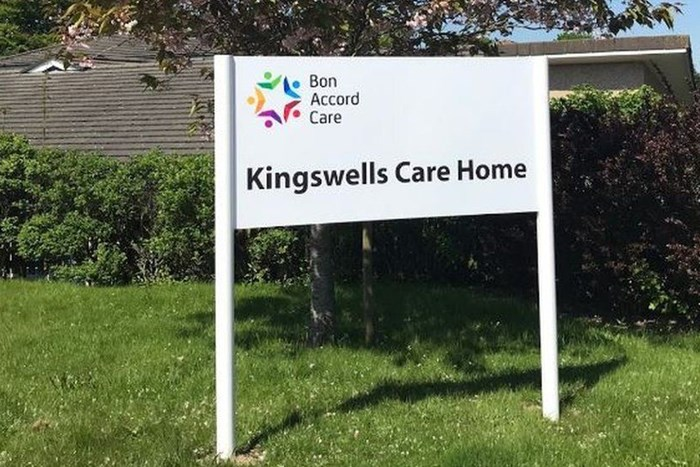 Kingswells Rated 5 Star by Care Inspectorate